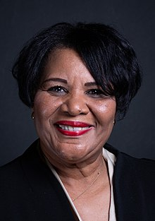 Alice Johnson - 2019 State of the Union Guests (40035011983) (cropped).jpg