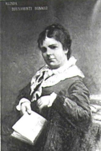Maria Alinda Bonacci Brunamonti - Maria Alinda Bonacci Brunamonti