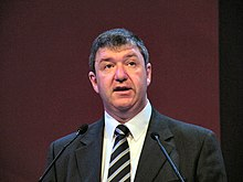 Alistair Carmichael MP at Bournemouth 2009.jpg