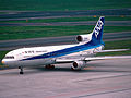 All Nippon Airways Lockheed L-1011-385-1 Tristar 1 (JA8509 193P-1100) (5043455689).jpg
