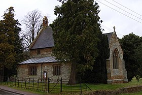 All Saints', Adstone - geograph.org.uk - 143072.jpg