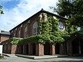 All Saints Chapel (諸聖徒礼拝堂) in Rikkyo (St. Paul's) University (立教大学) - panoramio - phosphor.jpg