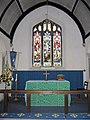 Altar and rail - geograph.org.uk - 1578538.jpg