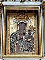 Altar of Saint Francis church in Warsaw - 04.jpg