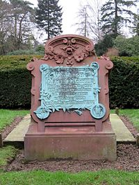 AlthambGedächtnisfriedhof Vincent Placcius1.JPG