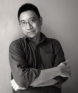 Alvin Pang Singaporean writer