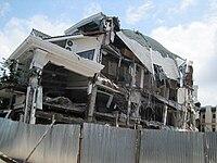 Gempa Bumi Sumatera Barat 2009 Wikipedia Bahasa Indonesia
