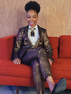 Amber Ruffin American comedian, writer, and actor