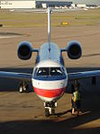 American Eagle EMB-140LR (N850AE) (9958270425).jpg