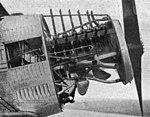 Amiot 122 engine L'Aéronautique April,1928.jpg