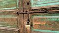 Amizmiz, Old Shop Door.jpg