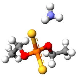 Ammonium diethyl dithiophosphate