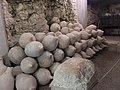 Amphoras in Pula Arena Underground - panoramio - lienyuan lee.jpg