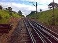 Ampliação da segunda linha do pátio da Estação Ferroviária de Itu - Variante Boa Vista-Guaianã km 201 - panoramio - Amauri Aparecido Zar… (1).jpg