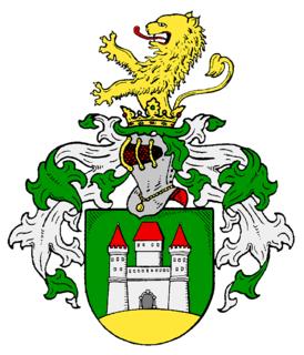 Amsberg family