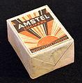 Amstel lucifers pak.JPG