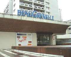 158f0a91a59f59 Centre commercial Beaugrenelle - Wikiwand