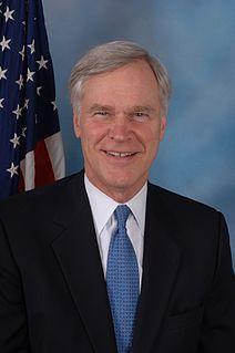 Ander Crenshaw American politician
