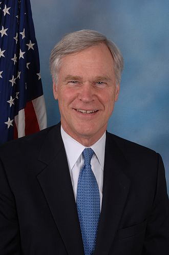 Ander Crenshaw - Image: Ander Crenshaw Official Head Shot 2009