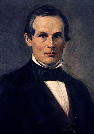Ångström - Anders Jonas Ångström.