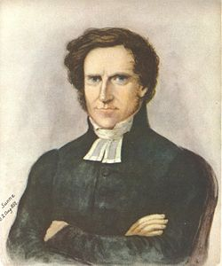 Anders Fryxell painted by Wetterling 1852.jpg
