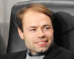Andreas Elm
