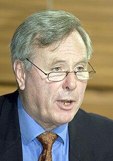Andreas von Bülow German SPD politician and writer