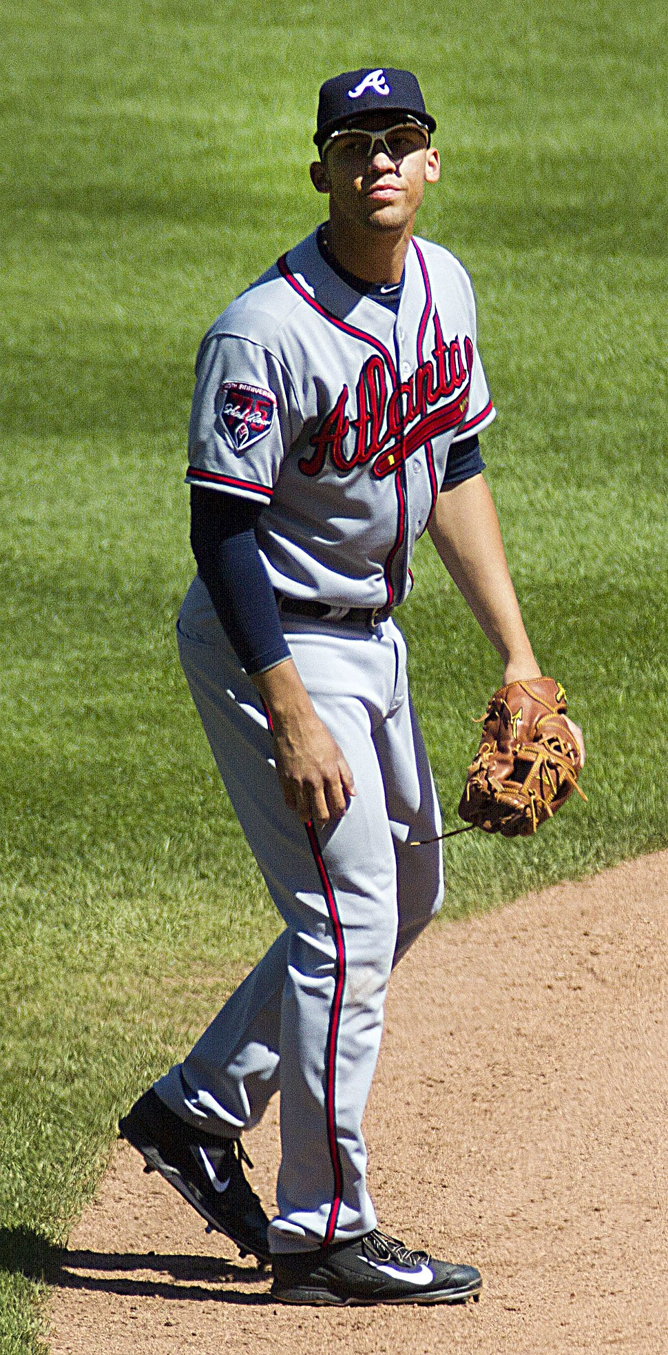 Andrelton Simmons 2014a