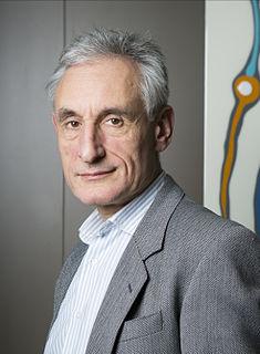 Andrew Blake (scientist)