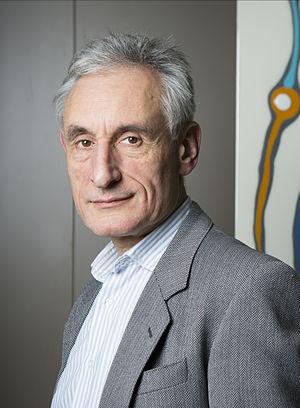 Andrew Blake (scientist) - Image: Andrew Blake