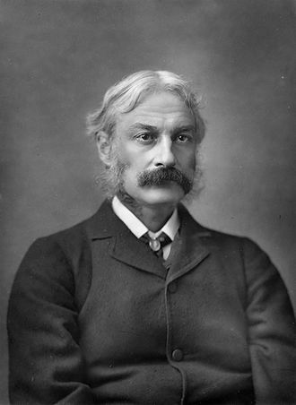 Andrew Lang - Image: Andrew Lang