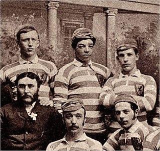 Andrew Watson (footballer, born 1856) 19th and 20th-century Scottish footballer