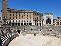 Anfiteatro romano di Piazza sant'Oronzo.jpg