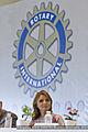 Angelica Rivera de Peña en la Sesión Rotaria Especial (6997251172) (2).jpg