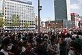 Ankara Kızılay Meydanı'nda Gezi protestosu.jpg