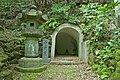 Ankokuron-ji Kamakura Cave.jpg