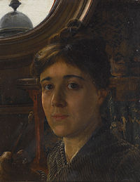 Anna Alma-Tadema Self Portrait.jpg