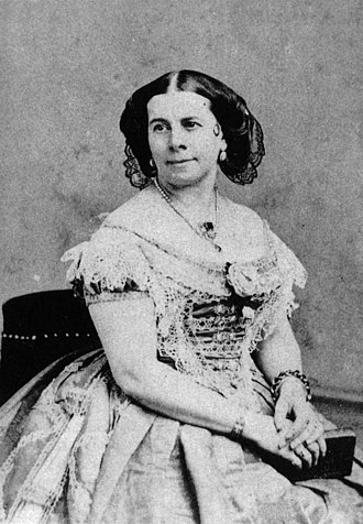 Martha (opera) - Anna Bishop