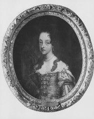 Anna Sofia, 1647-1717,  prinsessa av Danmark kurfurstinna av Sachsen
