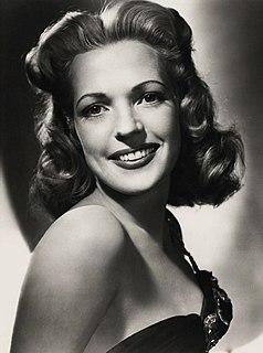 Anne Gwynne American actress