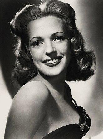 Anne Gwynne - Gwynne in the 1940s