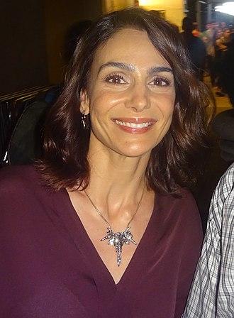 Annie Parisse - Parisse in 2017