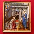 Annunciation Fra Filippo Lippi Alte Pinakothek München Germany - panoramio.jpg