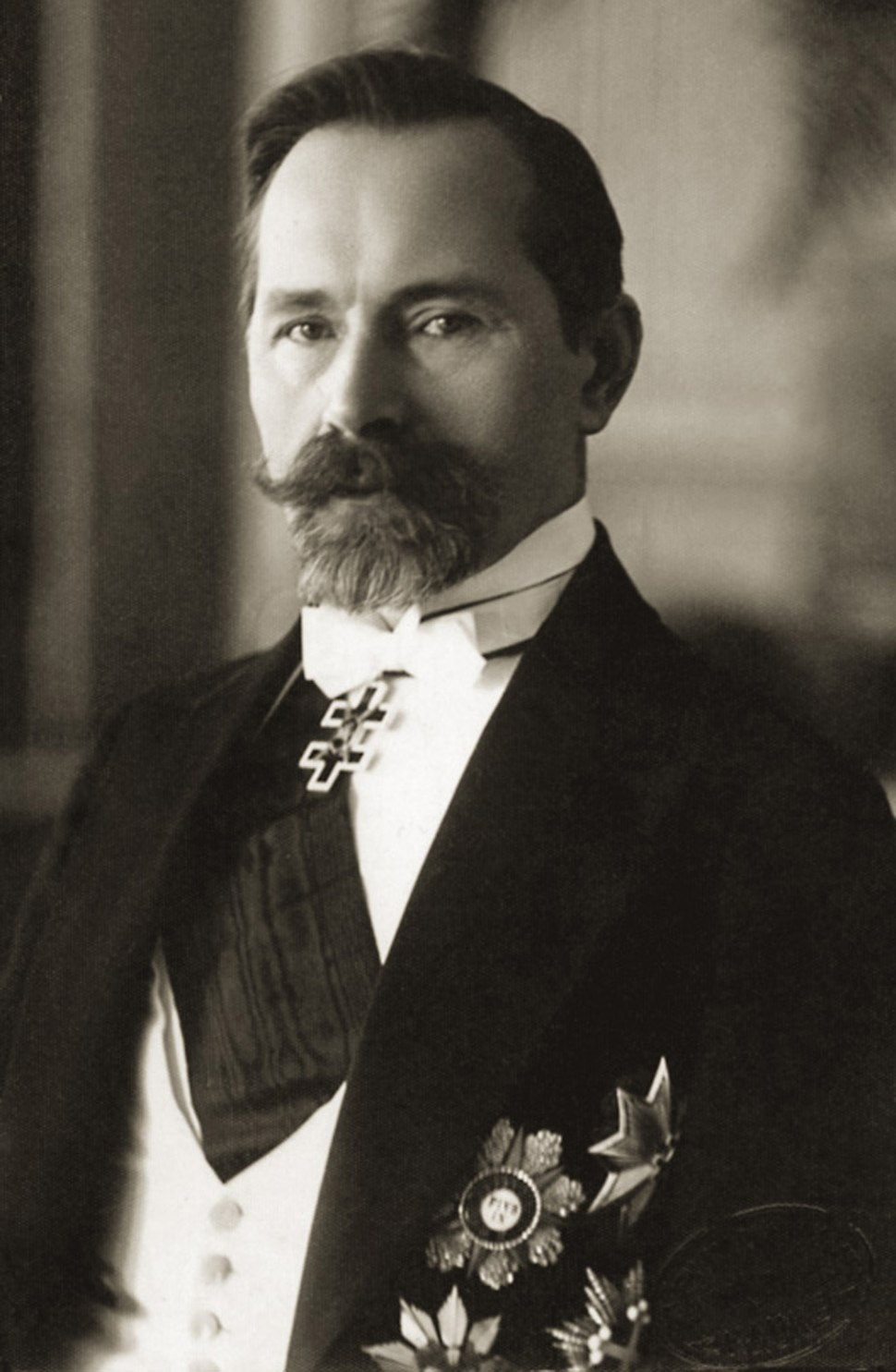 Antanas Smetona 2