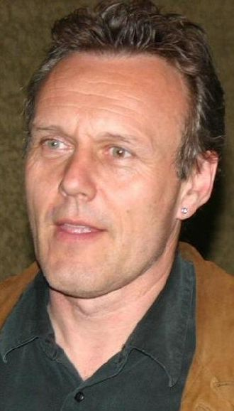 "My Family - Anthony Head, portrays Ben's cousin and the father of Abi Harper. Head appeared in episode ""May the Best Man Win"", which is the twelfth episode of the fourth series. He appears again in the 2009 Christmas special, played by Nathaniel Parker."