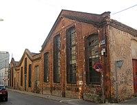 Antiga fàbrica Albiñana Ribas, c. Sant Gaietà.jpg