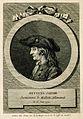 Antoine Jacob. Line engraving, 1772. Wellcome V0003033.jpg