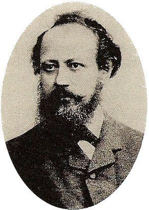 Anton Goering - Anton Goering (1869)