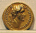 Antonino pio, aureo, 138-161 ca., 06.JPG