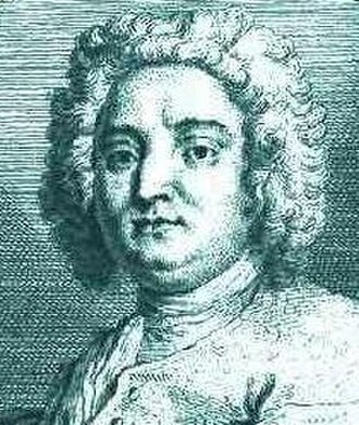 Antonio Bernacchi - Antonio Maria Bernacchi